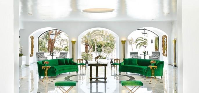 Hotel Caramel, Crete