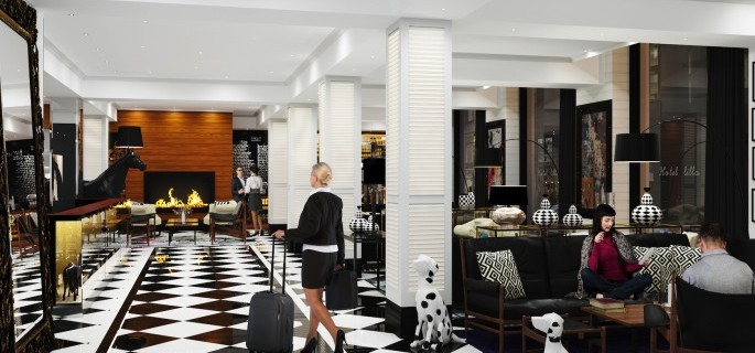 Luxxo Luxe Hotel Openings The Hot 20
