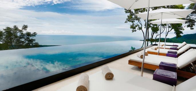 COSTA RICA, Kura Design Villas
