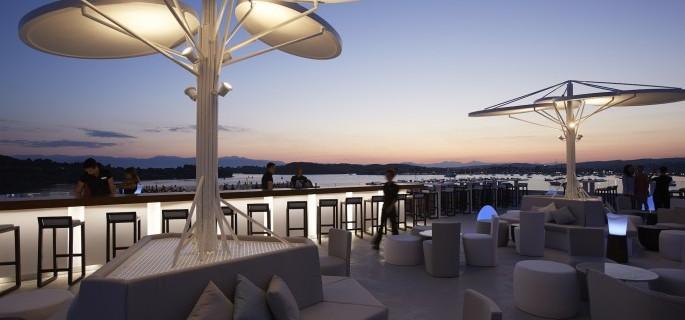 Nikki Beach Resort & Spa Porto Heli, Greece