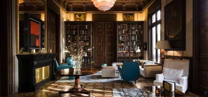 Cotton House Hotel, Barcelona