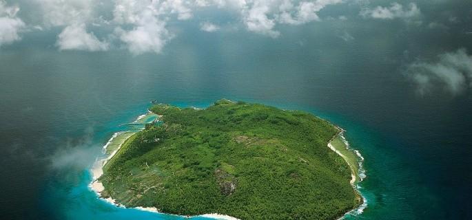 Fregate Island Private, Seychelles