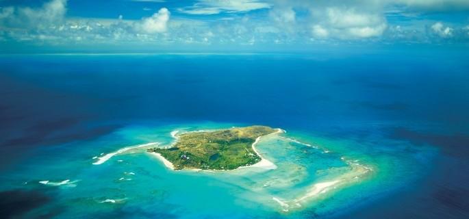 Necker Island, British Virgin Islands