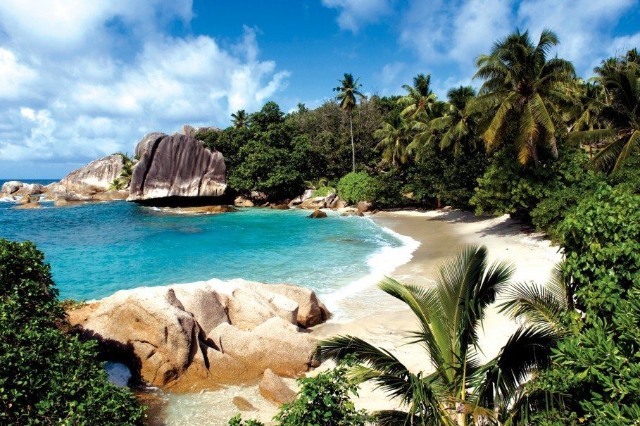 THE SEYCHELLES REDEFINED