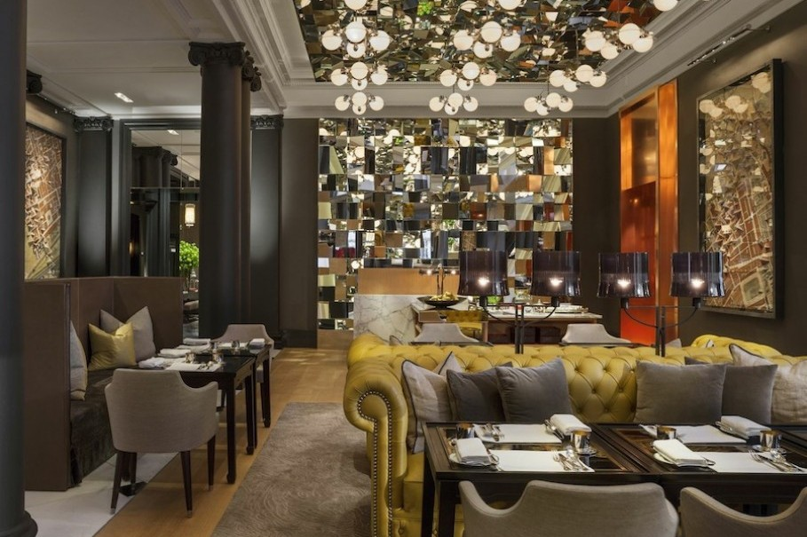 Luxe getaway: Rosewood London