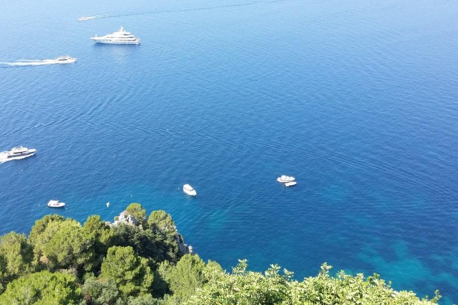 LUXXO TRAVEL GUIDE: Amalfi Coast