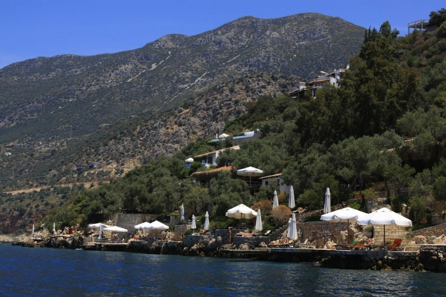 LUXXO TRAVEL GUIDE: TURKISH RIVIERA