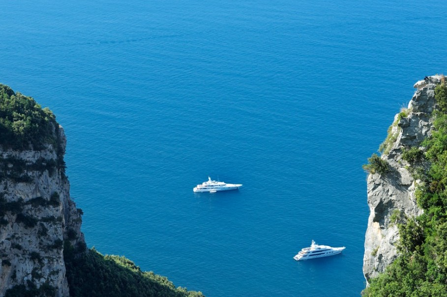 LUXXO TRAVEL GUIDE: Amalfi Coast