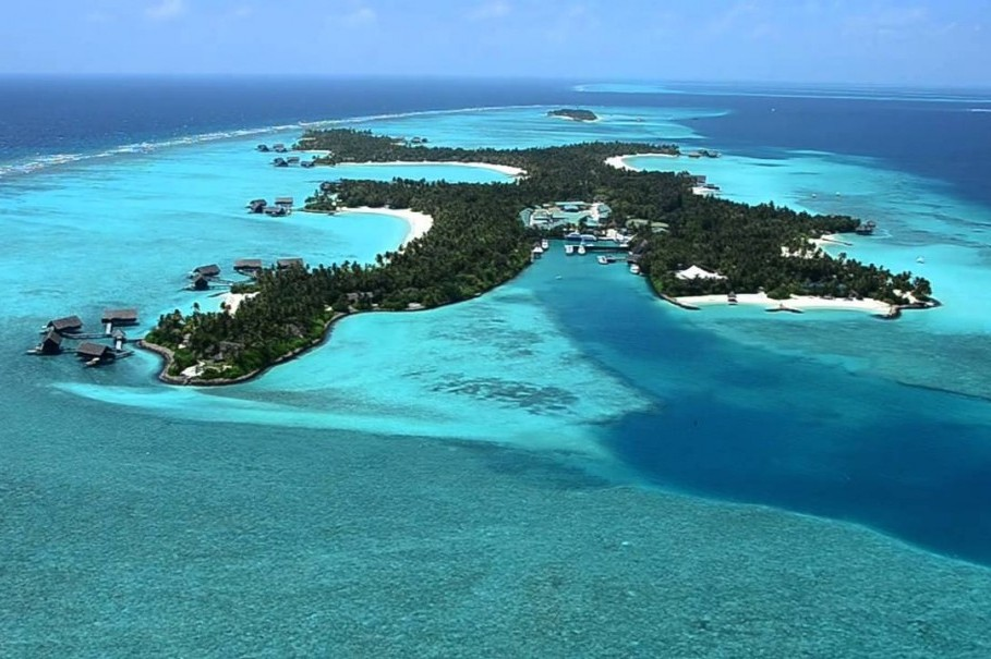 Maldives: The Hot 5